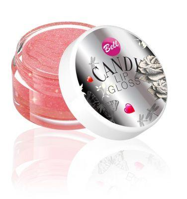balsam do ust CANDY LIP BALM nr 02