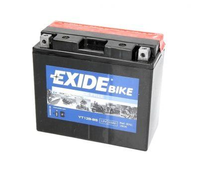 Akumulator Exide YAMAHA XJ6 DIVERSION 09-15r.